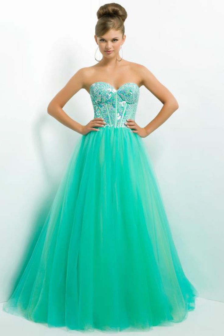 58 best Holly\'s bride/prom dress wish list images on Pinterest ...