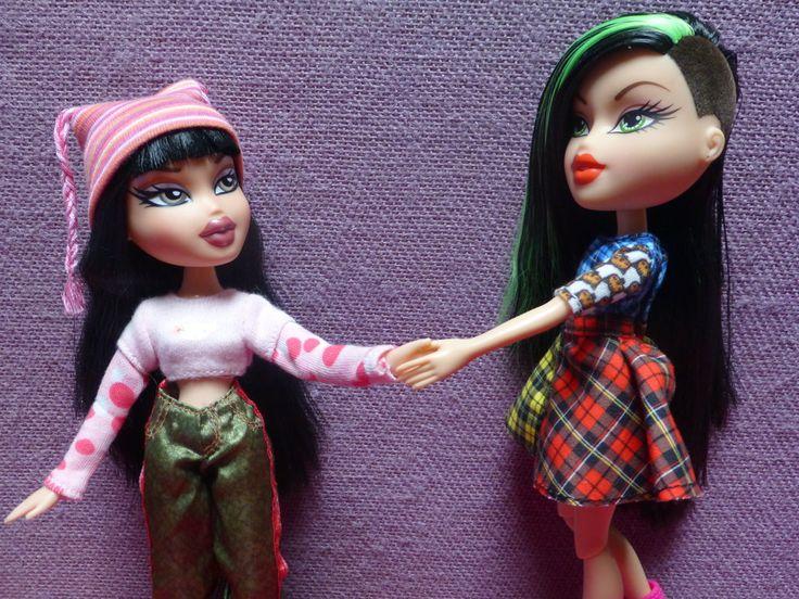 2015 Jade meets 2001 Jade (1) by SHANNON-CASSUL-LOVER.deviantart.com on @DeviantArt