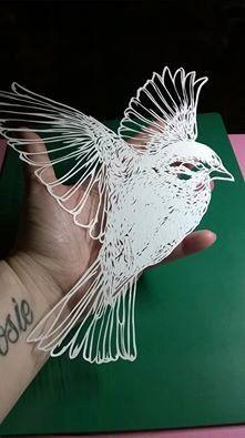 17 Best Ideas About Bird Template On Pinterest Bird