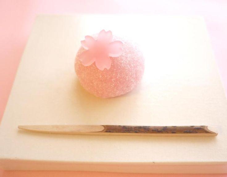 花吹雪 Hana fubuki - Shower of blossom
