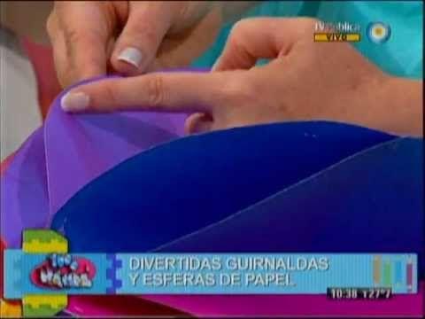 Muchi Perez en 1000 manos esfera multicolor.mpg