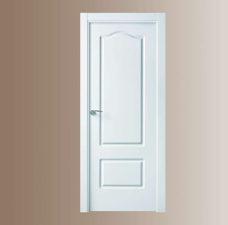 M s de 25 ideas incre bles sobre puertas lacadas en for Puertas blancas dobles