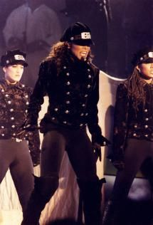 "Janet Jackson's 20 Classic Songs: 1990 - ""Love Will Never Do Without You"""