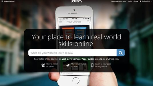 Best sites to learn to Web design skills