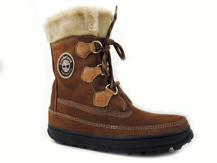 timberland women's mukluk waterproof chukka snow boots