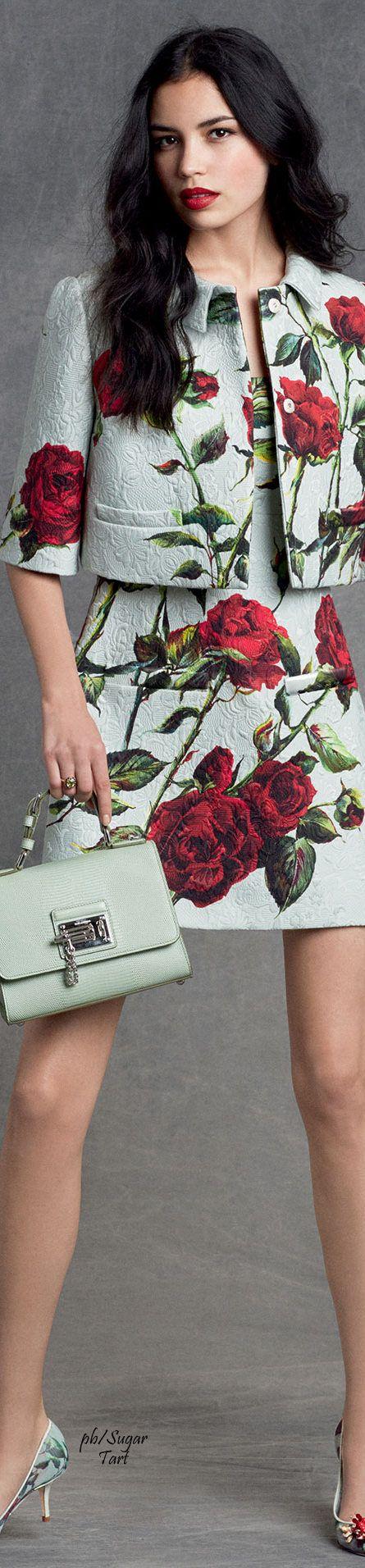 Conjunto floral …