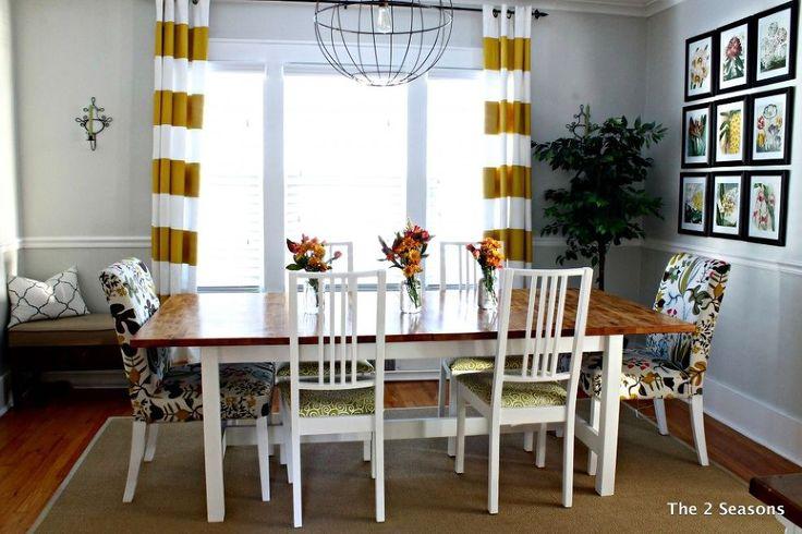 Ikea Dining Room Ideas Glamorous Design Inspiration