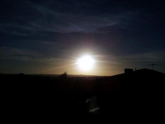 #Melbourne #bayswater #oz #Australia #victoria #dusk #sunset  @mikemanouevre