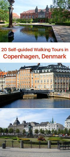 To agree or not to agree with Prince Hamlet if something is indeed rotten in the state of Denmark is up to anyone who visits the country's capital Copenhagen. The city's architecture is a blend of historic buildings and ultra-modern developments, a bridge between the past and the future.