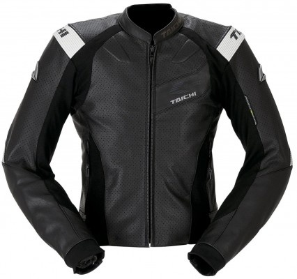My Leather Jacket, RS Taichi 826