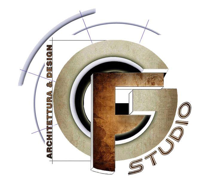 Logo in digitale per Studio di Architettura & Design  (su commissione)