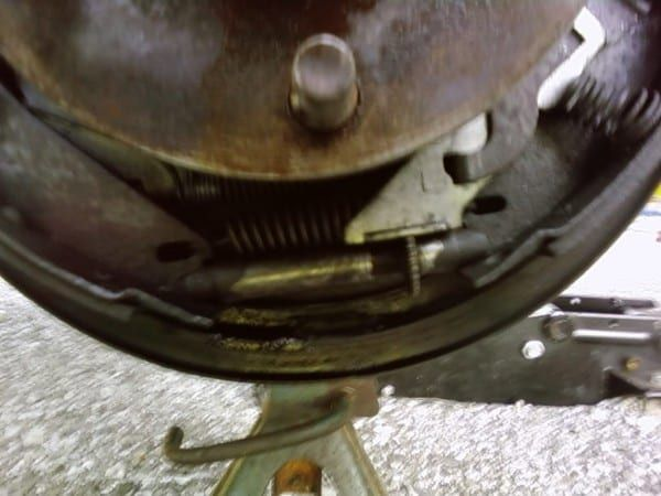 2001 dodge ram 1500 rear drum brake diagram | 2001 dodge ram 1500 ...  pinterest