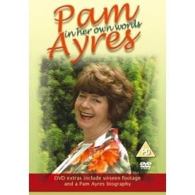 http://ift.tt/2dNUwca | Pam Ayres - In Her Own Words DVD | #Movies #film #trailers #blu-ray #dvd #tv #Comedy #Action #Adventure #Classics online movies watch movies  tv shows Science Fiction Kids & Family Mystery Thrillers #Romance film review movie reviews movies reviews