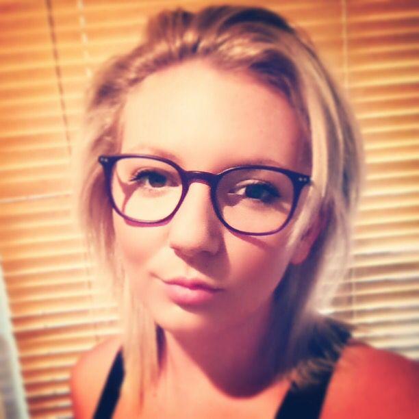 #Geek #Hipster #Glasses #Selfie #Love #Life
