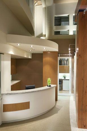 Smile City Square Dental - Dr. Mah - SSDG Interiors Inc.   Interior Design Vancouver