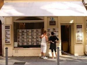 L'agence immobilière peut empêcher une vente