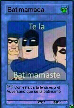 Batimamada