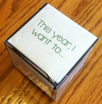 Writing prompt cubes for back to school! Each cube has 6 different writing prompts. Toss to students, or have them toss to each other to find a fun writing prompt. Great for conversation starters as a whole class as well! $