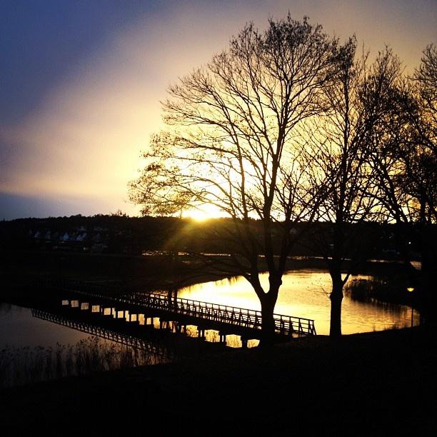 Gamlebyen - Fredrikstad Norway!