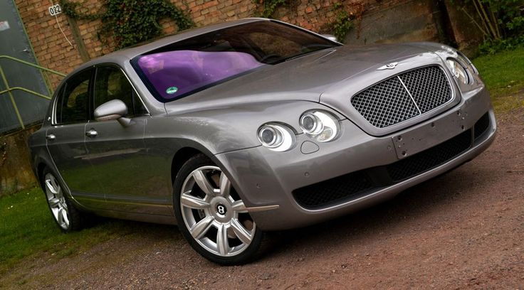 http://www.schandinvehicles.com/fahrzeuge/bentley-continental-flying-spur/ #bentley #luxury #flyingspur