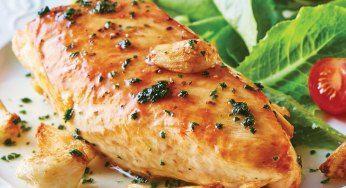 Cocina Facil Network App