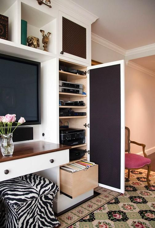 17 Best Ideas About Speaker Shelves On Pinterest Small