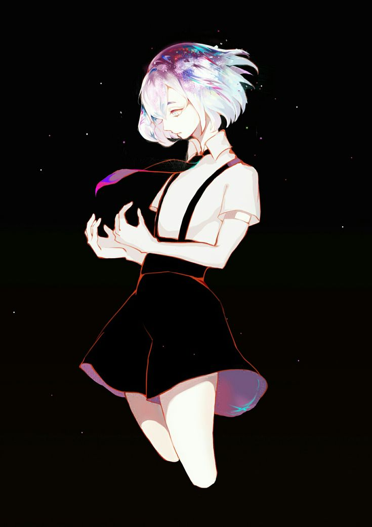 Land of the Lustrous -Diamond
