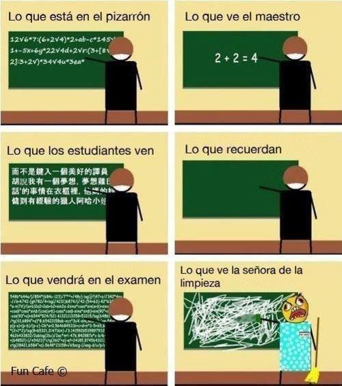 Humor Gráfico: La Vuelta al Colegio, @Carlos Soler @blogtecnia