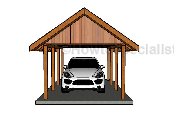 Best 25 Lean To Carport Ideas Only On Pinterest: Best 25+ Carport Plans Ideas Only On Pinterest