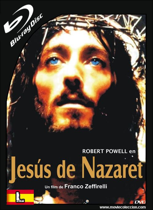 Jesús de Nazaret 1977 BRrip Latino ~ Movie Coleccion