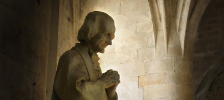 How to Offer Up Your Suffering Like St. John Vianney | Word On Fire