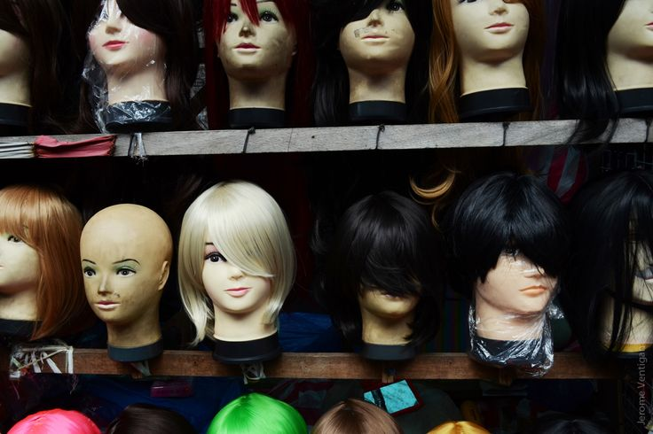 Where To Buy Cheap Wigs In Divisoria 121