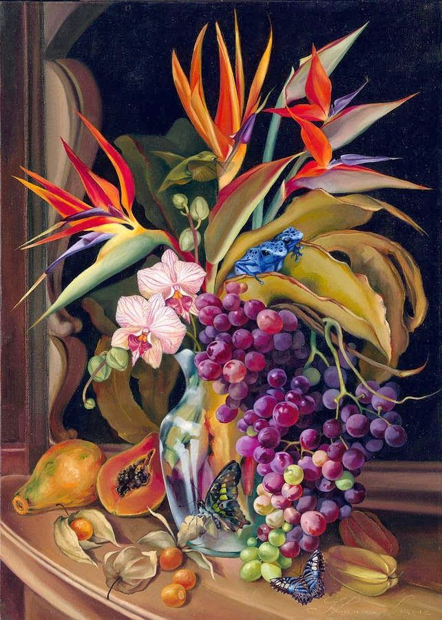 Maher Art Gallery: Ira Rom-Lorenz