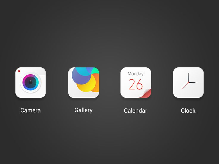 Alenn by 任大花朵 http://iconutopia.com/best-icons-of-the-week-week-9/