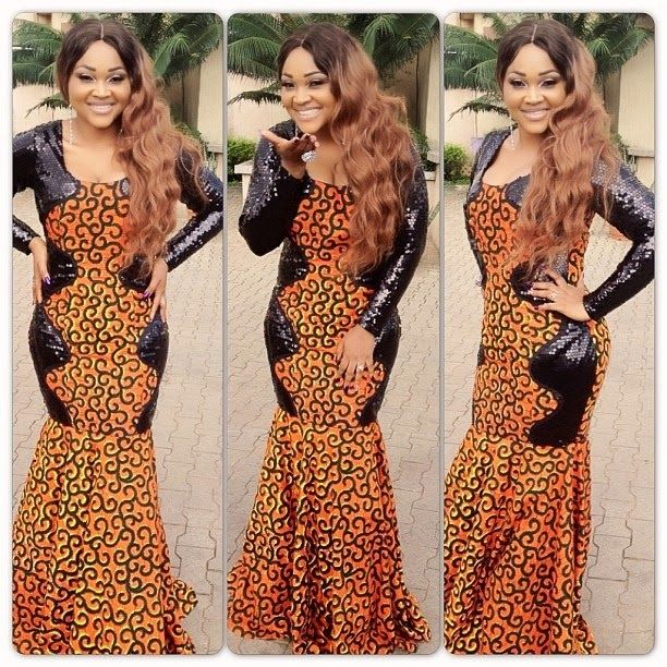 Hello Pretty Ladies, Owambe styles presents to you the  Latest Ankara Gown Styles 2017 . It is a great joy in us to always put on these su...