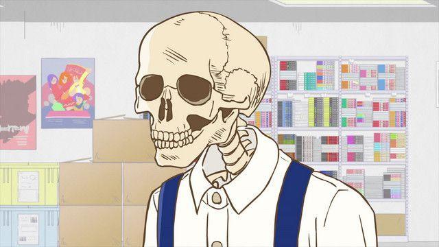 Skull Face Bookseller Honda San Episodio 7 Tell Me Wholesaler
