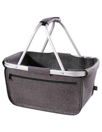 Pextex.cz - Filcový nákupní košík BASKET HALFAR