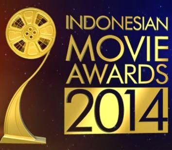 Daftar Lengkap Nominasi Indonesian Movie Awards 2014 | FATAMORGANA