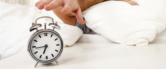 Don't forget! Daylight Saving Time 2014 Ends November 2, So Get Ready To Sleep In