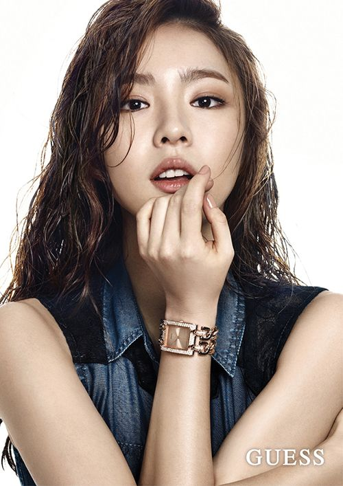 Naughty Hairy Asian Milf Hyori Kim