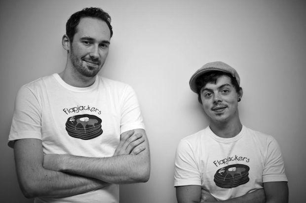 House music is back! Robbe Boons en Roel De Prins zijn twee Antwerpse dj's die onder de naam Flapjackers housefans wereldwijd in de ban houden. Na tal van buitenlandse tours en releases zijn ze terug in België om een nieuw housetijdperk in te luiden. Swedish House Mafia, move over!