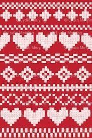 fair isle knitting patterns - Google Search