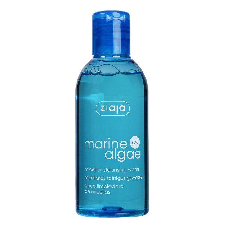 Marine Algae Micellar Water - Ziaja® USA Webstore