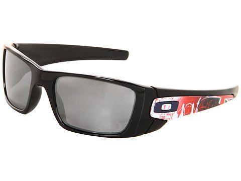 oakley fuel cell golf specific sunglasses  oakley london fuel cell polished black w/ black iridium $75 as of 6/