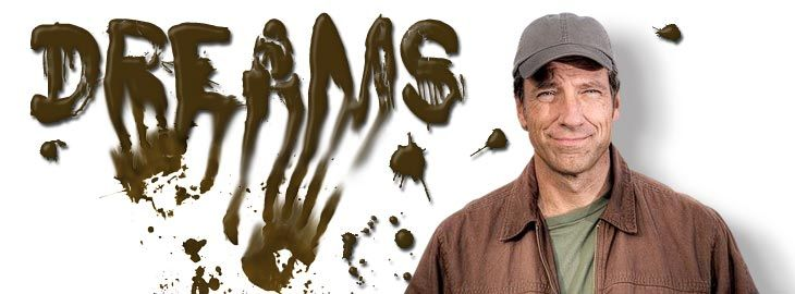 Don't follow your bliss Have you seen this story?  Mike Rowe, the guy from the FORD truck commercials and Dirty Jobs, responded to a fan with an answer that would make many managers give him a standing ovation.