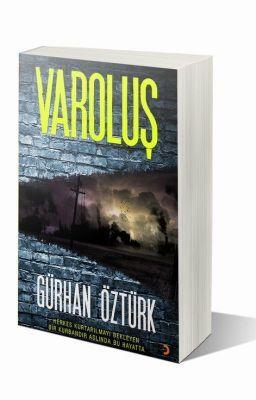 """Read """"Varoluş - Poyraz (1)"""" #wattpad #bilim-kurgu"""