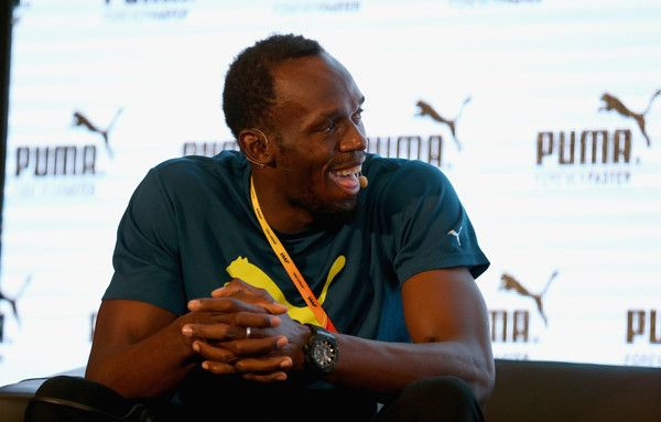 HBD Usain Bolt August 21st 1986: age 29
