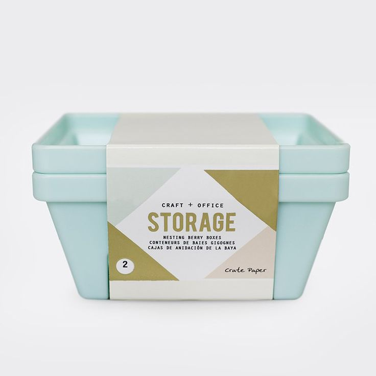 Crate+Paper+-+Desktop+Storage+-+Nesting+Berry+Containers+at+Scrapbook.com
