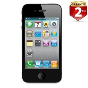 Apple iPhone 4 8GB Black Neverlocked