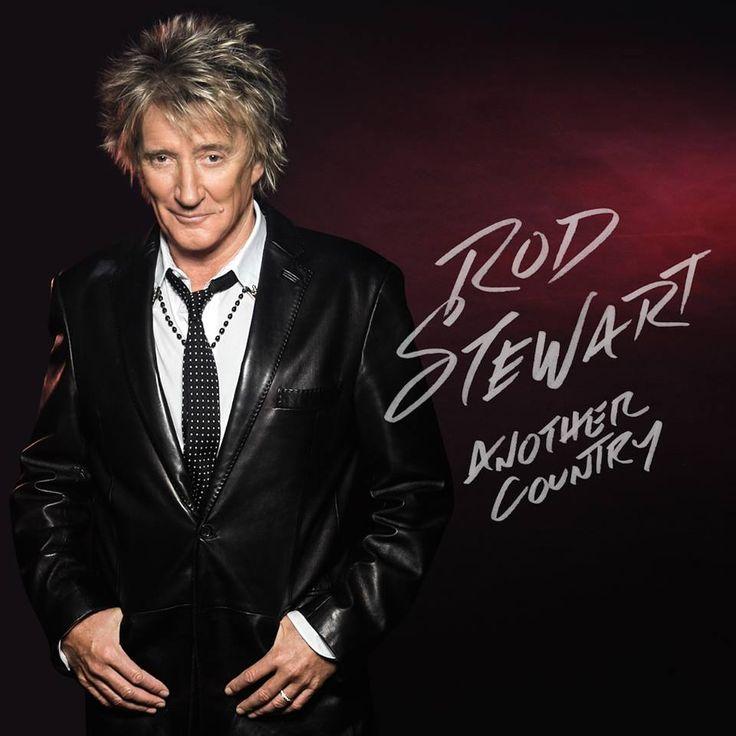 """¡Que cierta es la frase de """"los viejos rockeros nunca mueren""""!, los viejos rockeros y los viejos genios. Y la demostración es esta auténtica maravilla que nos presenta Mr. Rod Stewart ¡¡con sus 70 ..."""